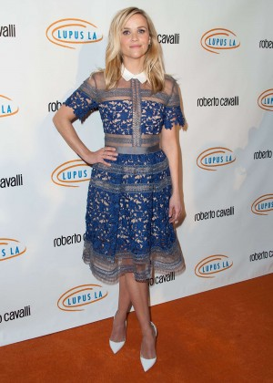 Reese Witherspoon: Lupus LA Hollywood Bag Ladies Luncheon -01