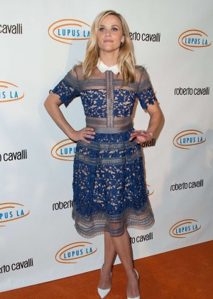 Reese Witherspoon: Lupus LA Hollywood Bag Ladies Luncheon -04