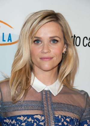 Reese Witherspoon: Lupus LA Hollywood Bag Ladies Luncheon -07