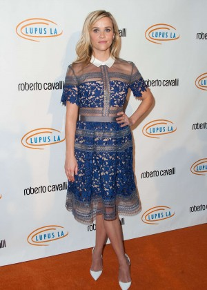 Reese Witherspoon: Lupus LA Hollywood Bag Ladies Luncheon -10