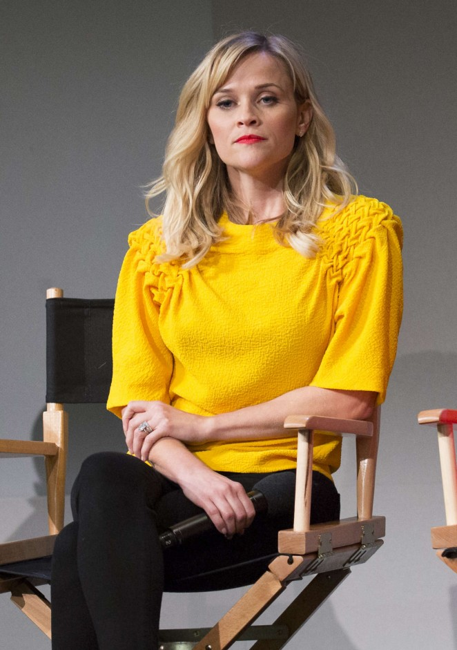single women in reese Reese witherspoon is sick of women getting thankless parts in hollywood.