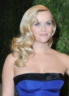 Reese Witherspoon - Oscar 2013 - Vanity Fair Party -05
