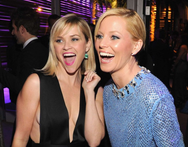 Reese Witherspoon: Oscars 2014 – Vanity Fair Party -15