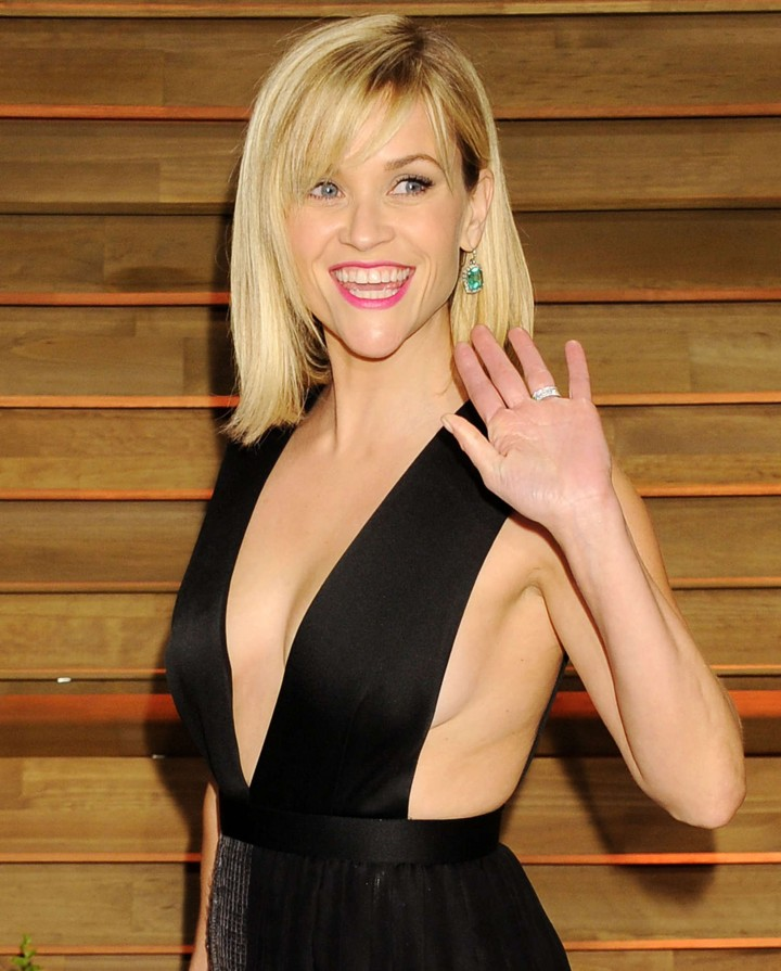 Reese Witherspoon: Oscars 2014 – Vanity Fair Party -16