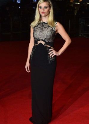 "Reese Witherspoon - ""Wild"" Premiere in London"