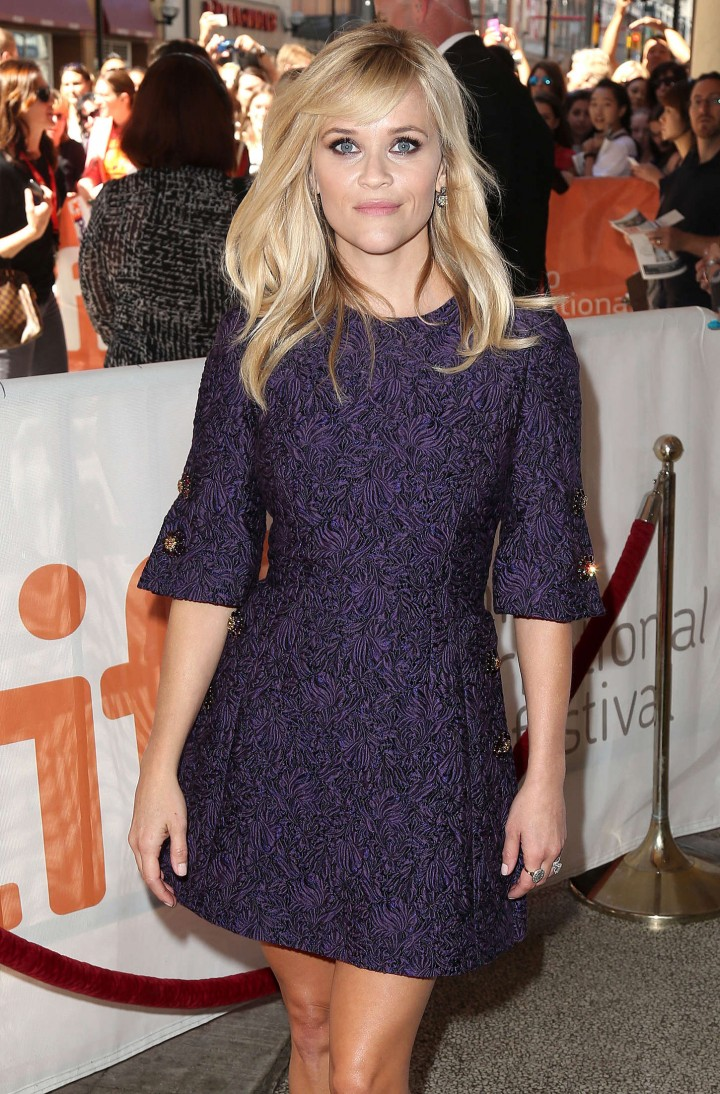 "Reese Witherspoon - ""The Good Lie"" TIFF Premiere in Toronto"