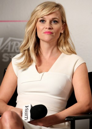 Reese Witherspoon - Variety Studio Presented by Moroccanoil at TIFF 2014 in Toronto