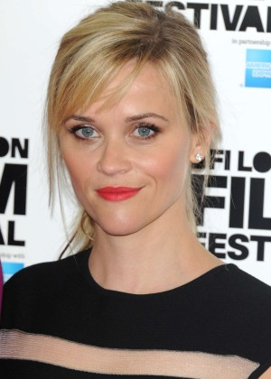 "Reese Witherspoon - ""Wild"" photocall in London"