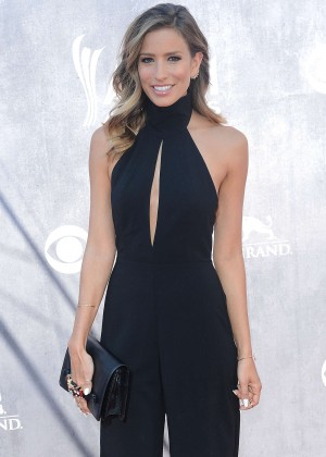 Renee Bargh: 2014 Academy of Country Music Awards -01