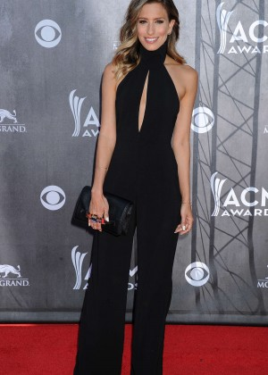 Renee Bargh: 2014 Academy of Country Music Awards -02