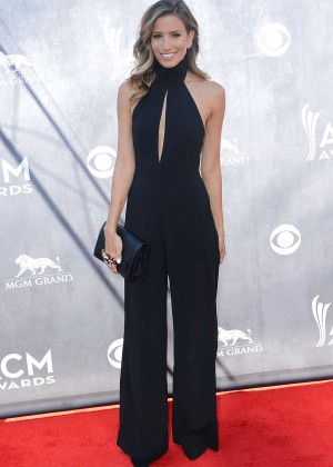 Renee Bargh: 2014 Academy of Country Music Awards -07