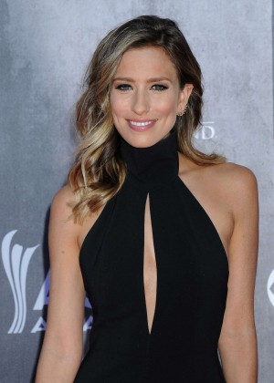 Renee Bargh: 2014 Academy of Country Music Awards -09