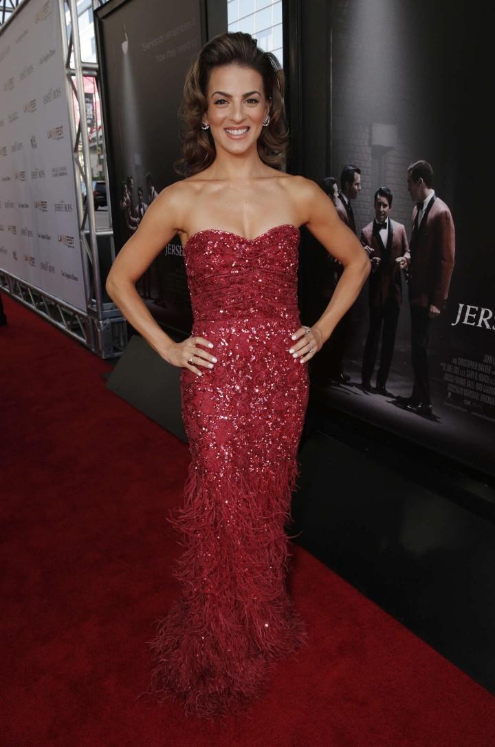 Renee Marino: Jersey B... Jennifer Lawrence Instagram Official