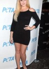 Renee Olstead - 2012 PETA's Stand Up For Animals Benefit - West Hollywood