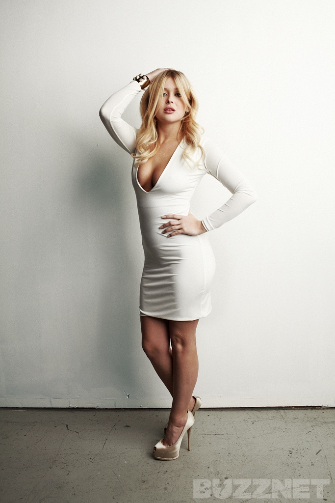 Renee Olstead – Buzznet photoshoot-06