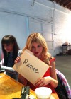 Renee Olstead - Buzznet photoshoot-14