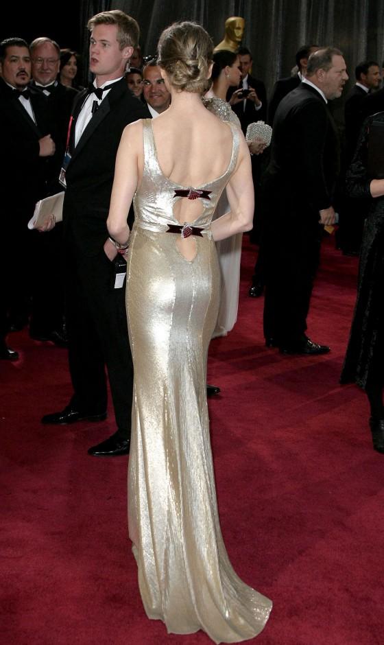 Renee Zellweger – Oscars 2013 -03