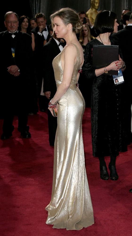 Renee Zellweger – Oscars 2013 -06