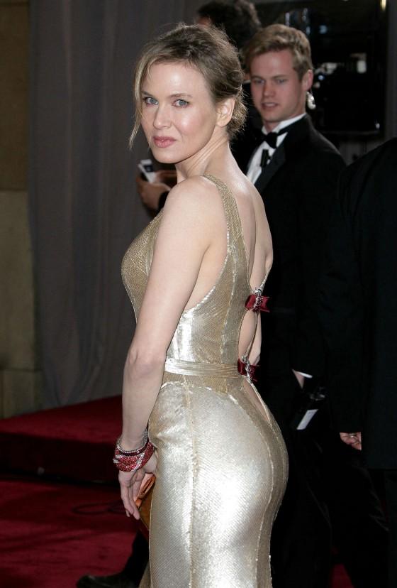 Renee Zellweger – Oscars 2013 -07