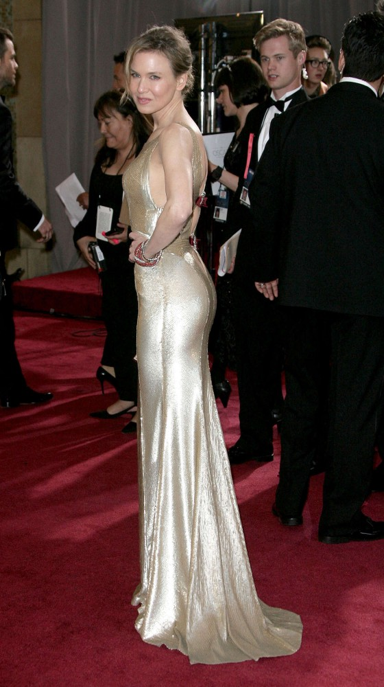 Renee Zellweger – Oscars 2013 -09