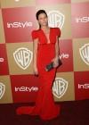 Rhona Mitra - Warner Bros InStyle Golden Globes Party-01