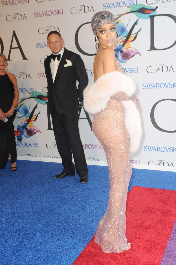 Advise you cfda awards rihanna 2014 remarkable