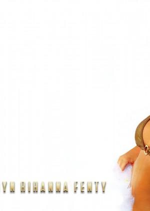 Rihanna 22 Hot Widescreen Wallpapers -19