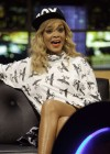 Rihanna Show legs at 2012 The Jonathan Ross Show-02