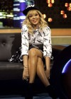 Rihanna Show legs at 2012 The Jonathan Ross Show-04