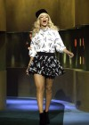 Rihanna Show legs at 2012 The Jonathan Ross Show-11