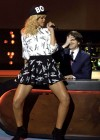Rihanna Show legs at 2012 The Jonathan Ross Show-19