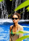 Rihanna - Personal Biikini photos vacation in Hawaii - 2012-19