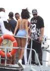 Rihanna Bikini Pics: 2013 Barbados -01
