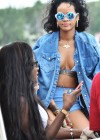 Rihanna Bikini Pics: 2013 Barbados -09