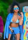 Rihanna Bikini Pics: 2013 Barbados -14