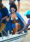 Rihanna Bikini Pics: 2013 Barbados -21