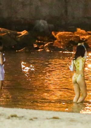 Rihanna bikini: Rio 2014 -24