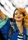 Rihanna concert in Gdynia Poland-01