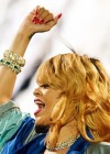 Rihanna concert in Gdynia Poland-03