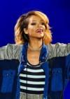 Rihanna concert in Gdynia Poland-07