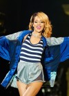 Rihanna concert in Gdynia Poland-08
