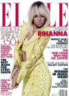 Rihanna - Elle Magazine (May 2012)-01