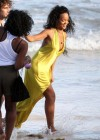 Rihanna - Hot and wet in Barbados-10