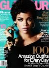 Rihanna - Glamour USA Cover -01