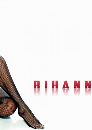 Rihanna Hot Widescreen Wallpapers -07