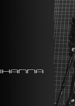 Rihanna Hot Widescreen Wallpapers -16