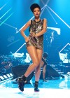 Rihanna - Hot Concert photos from iHeart-01