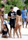 Rihanna Hot BikiniPhotos: Miami -16