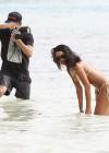 Rihanna Hot BikiniPhotos: Miami -21