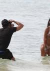Rihanna Hot BikiniPhotos: Miami -26